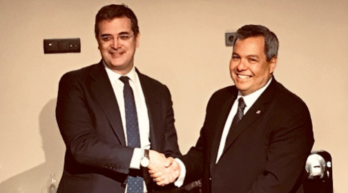 M.O.U. signed with the Central American Bank for Economic Integration